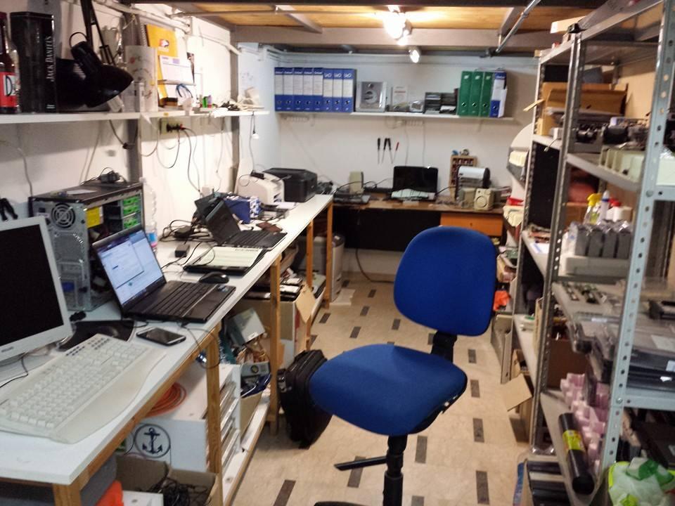 e-Service: Il laboratorio